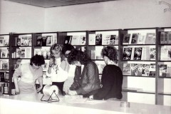 Dílčí praktické maturitní zkoušky 1988