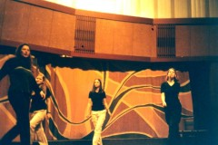 Akademie 1999