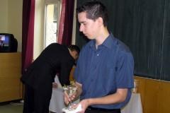 Barmanský kurz 2006