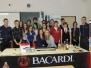 Barmanský kurz 2013