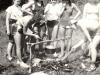 Branný kurz Vranov nad Dyjí 1989