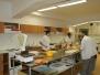 Cvičná kuchyně gastro