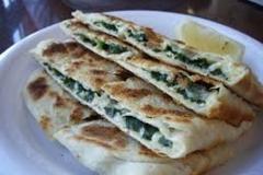Den turecké kuchyně