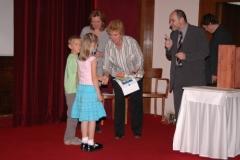 Evropa ve škole 2007