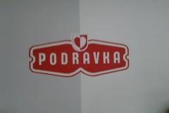 EXKURZE DO FIRMY Podravka - Lagris a.s.