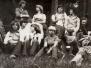 Fotky tříd 3.SŠP a 3.B 1980