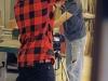 Fotky z natáčení filmu