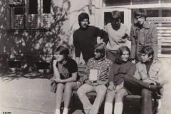 Knihkupci 1968-1971