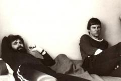 Lyžařský kurz 1988