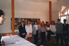 Maturita 4.M 1998