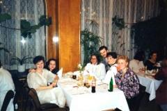 Ples školy 1995