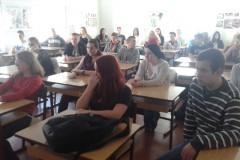 Přednáška Netopil IZS 5.3.2015