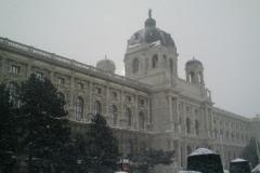 Předvánoční Vídeň 2015