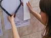 Průběh praktických maturit na dílnách - třída 4.U 2014