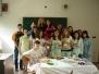 Pyžamový den - třída 4.K 2013