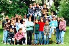 Společné fotky 1995