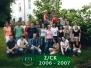 Společné foto 2.CK 2007