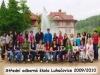 Společné foto 2.M 2010