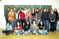 Společné foto 2009 - třída 1.KS