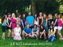 Společné foto 2012