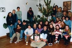 Společné foto 4.M 1997