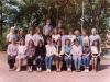 Společné foto knihkupci 1990