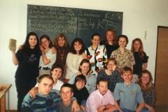 Společné foto 4.KB 1996