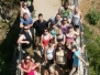 Sportovní kurz Osvětimany - třída 3.M 2011