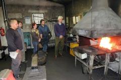 UNIV2 kurz uměleckého kovářství