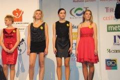 ÚSPĚCH ANETY FOJTÍKOVÉ z 2. M na soutěži REGION REGINA 2014