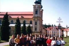 Velehrad 1997