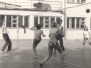 Volejbalový turnaj třída KIIA 1972