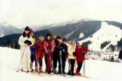 Vrátná dolina 2001