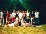 Výlet Smraďavka 1.CK 2003