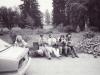 Vzorový den výchovy - Vernířovice 1988