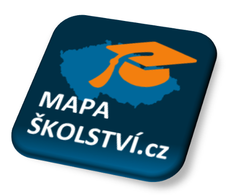 Mapa školství