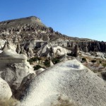 Oblast Kapadocie
