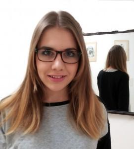 Alžběta Mahdalová, 2. M