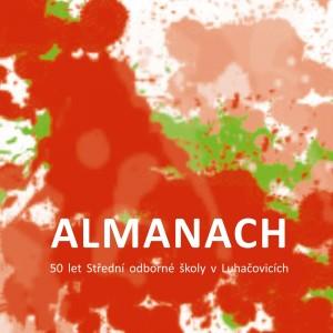 Obálka výročního Almanachu